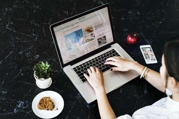 Le blogue d'entreprise : un outil marketing redoutable, même en 2020